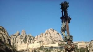 Permalink auf:From Barcelona to Montserrat and Manresa